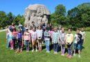 Lāču pamatskolas izglītojamie ekskursijā Siguldā