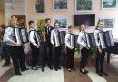 Naujenes Mūzikas un mākslas skolas audzēkņi starptautiskajā konkursā
