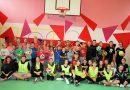 Olimpiskā diena Naujenes pamatskolā