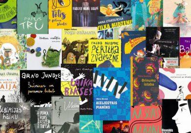 Naujenes tautas bibliotēka izsludina jaunu lasīšanas veicināšanase- konkursu