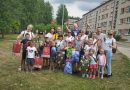 Norisinājās ģimeņu foto-orientēšanās Vecstropos DSR