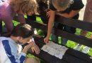 Adaptācijas diena Lāču pamatskolā