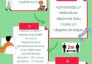 Informācija Naujenes tautas bibliotēkas lietotājiem un apmeklētājiem